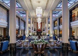コリンティア ホテル セント ピーターズバーグ 写真