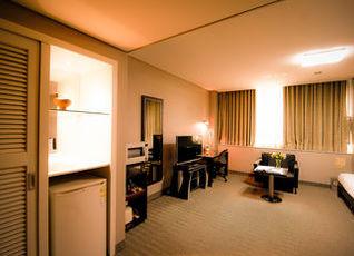 ヨイド ホテル 写真