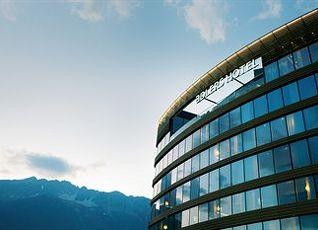 アドラーズ ホテル インスブルック 写真