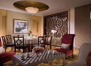 シェラトン グイヤン ホテル 写真