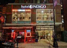 ホテル インディゴ ダウンタウン ブルックリン ニューヨーク
