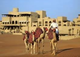 カスル アル サラブ デザート リゾート バイ アナンタラ 写真
