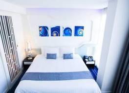 グレーシャー ホテル コン カエン 写真