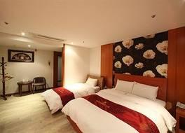 ベニキア ホテル デリム 写真