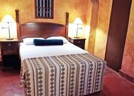 Hotel Primavera Antigua