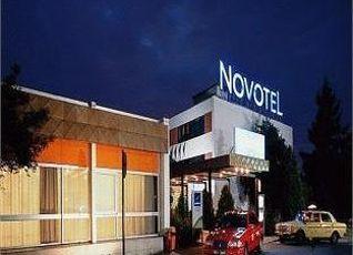ノボテル ヴロツワフ シティ 写真