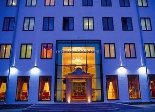 バルチック ホテル ヴァナ ウィル 写真