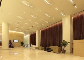 ベスト ウェスタン プレミア ホテル ククド 写真