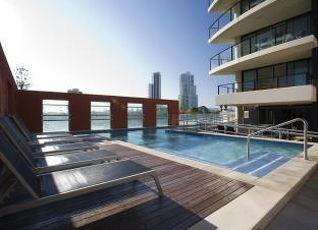 マントラ ブロードビーチ パーク ホテル 写真