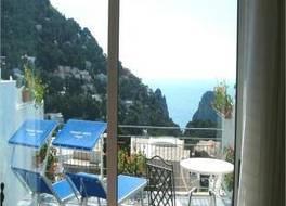 ホテル レジーナ クリスティナ 写真