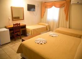 Hotel Cabanas del Lenador
