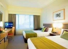 ノボテル ロトルア レイクサイド ホテル 写真