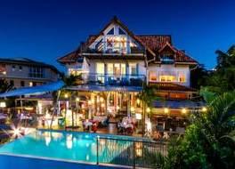 La Suite Villa