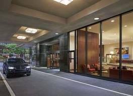 オタワ マリオット ホテル 写真