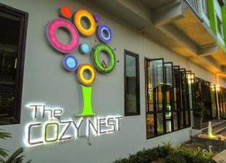 The Cozy Nest Boutique Rooms 写真