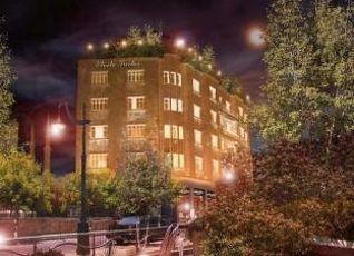 エトワール スイーツ ブティック ホテル ダウンタウン 写真