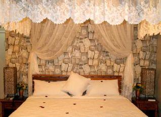 リトル イタリー ホテル 写真