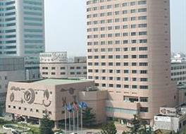 昆明ジンジャン ホテル (錦江大酒店) 写真