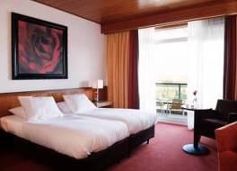ヴァン ダー ヴァーク ホテル スキポール A4 アムステルダム エアポート 写真