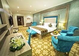 サファイヤ プラザ ホテル 写真
