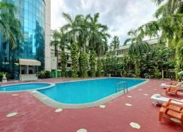 SRM Hotel 写真