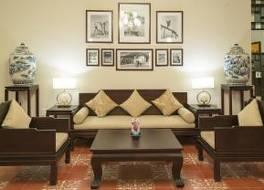 ホイアン セントラル ブティック ホテル アンド スパ 写真