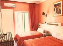 ホテル レ アンバサドゥール 写真