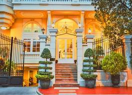 パレス ゲート ホテル & レジデンス 写真