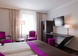 ホテル デア ザルツブルカー ホフ 写真