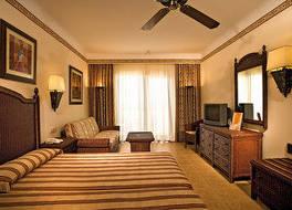 ホテル リウ カランボア 写真