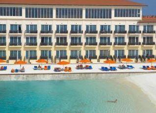 フルフレ アイランド ホテル 写真