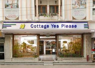 Hotel Cottage Yes Please@Paharganj 写真