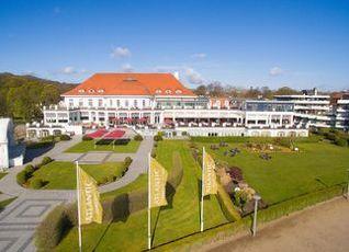 Atlantic Grand Hotel Travemunde 写真