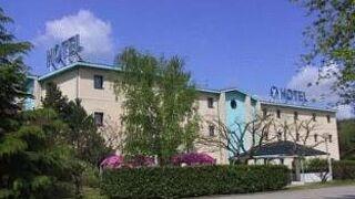 Logis Hotel Le Saint Vincent Lyon Sud