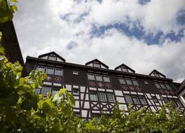ホテル フェルセンケラー 写真
