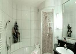 テルマル バドホテル キシェラー 写真