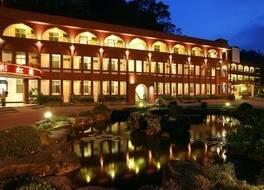 レインボー リゾートホテル 写真
