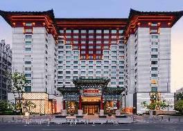 ザ ペニンシラ北京