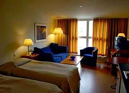 ホテル フロン 写真