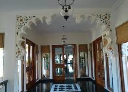 トライデント ウダイプール ホテル 写真