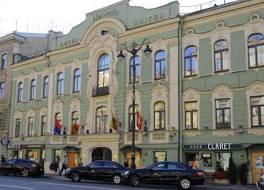 ヘルヴェティア デラックス ホテル