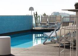 ジュリアーニ ホテル 写真