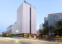 ホテル ユーロスターズ レイ ドン ハイメ 写真