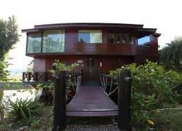 ケーンカチャン ボートハウス パラダイス リゾート 写真
