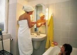 ハヨス ホテル ゲルマニア 写真