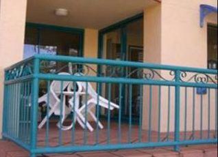 アルバ サンズ リゾート 写真