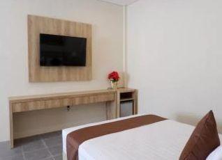 ラ セシール ホテル アンド カフェ 写真