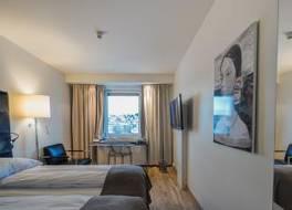 ラディソン ブル ホテル トロムソ 写真