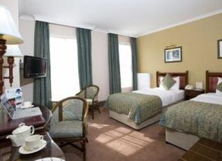 ベストウェスタン グロスヴェノア ホテル 写真