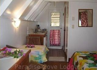 Paradise Cove Lodge 写真